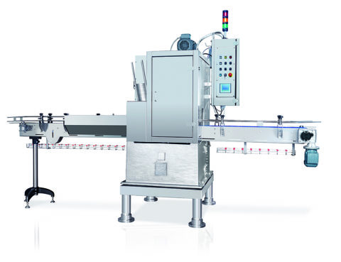great quality automatic seamer, industrial seamer, best quality seamer