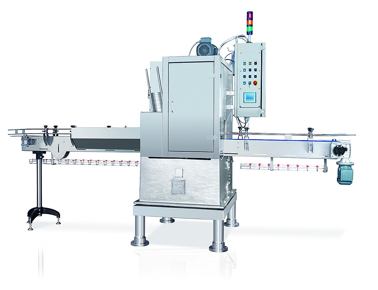 macchine industriali affidabili, le migliori macchine aggraffatrici industriali, macchina aggraffatrice migliore, Bonicomm