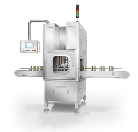 k40 stationary can seaming system Bonicomm