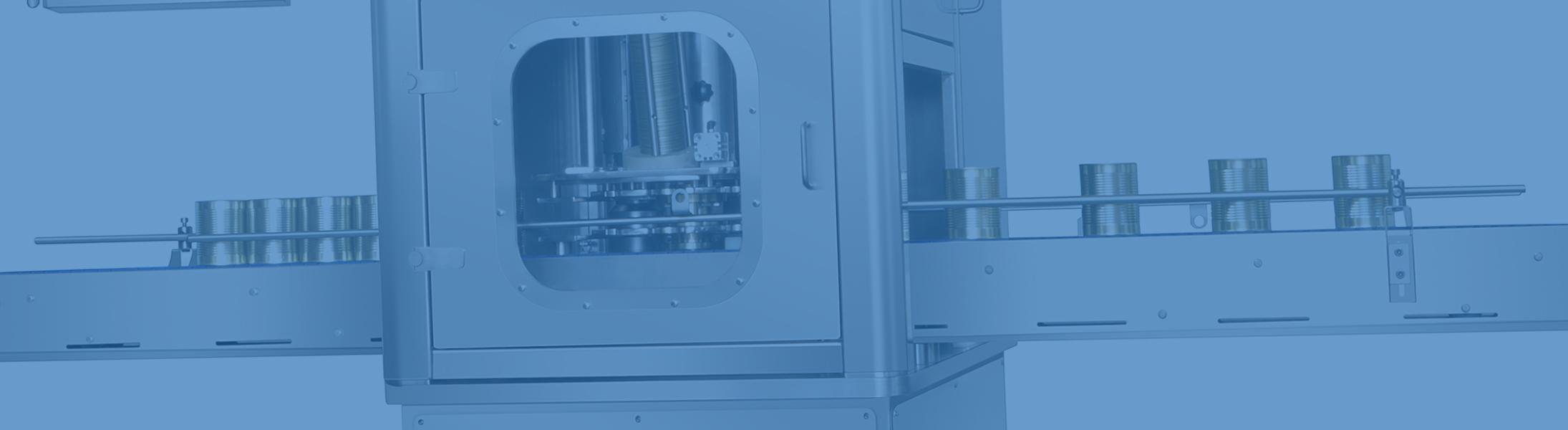 bonicomm - aggraffatrice automatica economica industriale - banner homepage